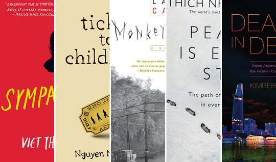 5 Books To Learn About Modern Vietnamese Identity