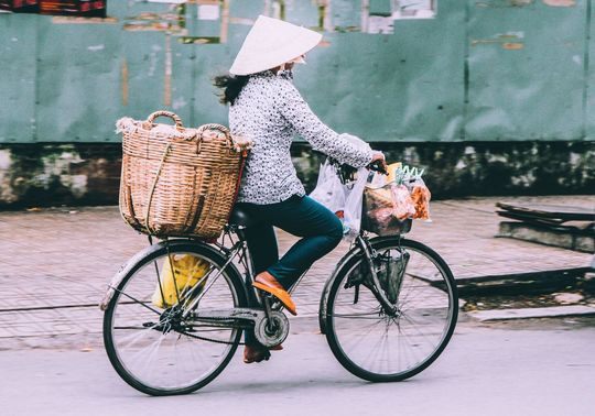 10 Places to visit in Ho Chi Minh City