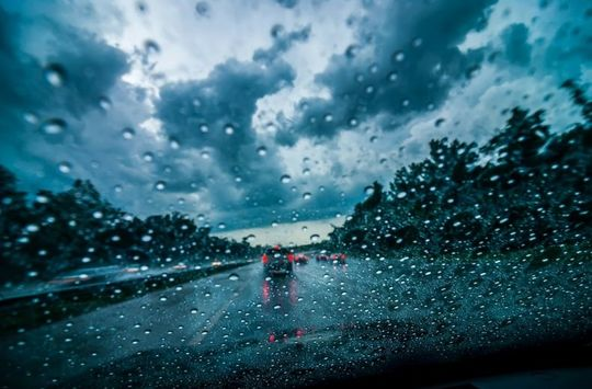 Top monsoon survival tips while on the road