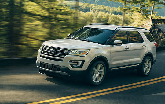 Buying an SUV? 5 aspects you need to consider